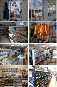 Essex Auto Barn Auto Parts and Supplies