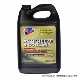 CarQuest Antifree & Coolant