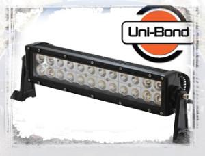 unibond truck lighting