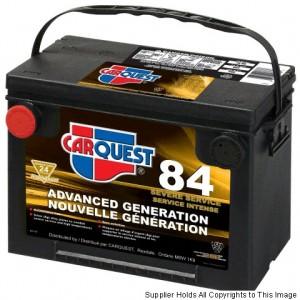 Advanced Generation Heavy Duty Batteries